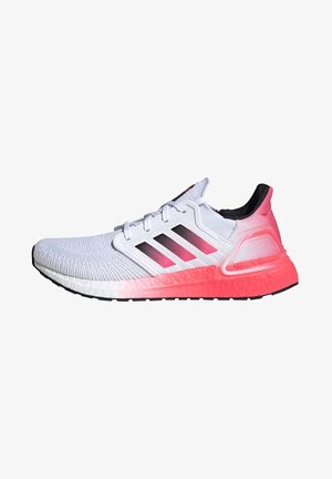 ULTRABOOST 20 SHOES - Löparskor stabilitet - white