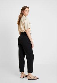 mint&berry - Trousers - black - 2