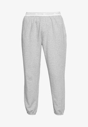 CK ONE JOGGER - Nattøj bukser - grey