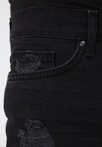 Tigha - MORTEN  - Jeans Slim Fit - vintage black - 3