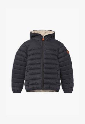 GIGAY - Zimní bunda - grey black