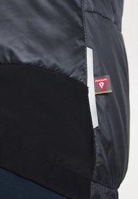 LÖFFLER - BIKE JACKET PACE PRIMALOFT - Winterjacke - graphite - 6