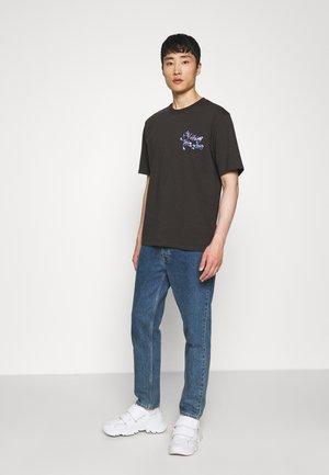 TEE PAVEMENT UNITY UNISEX - Print T-shirt - pavement