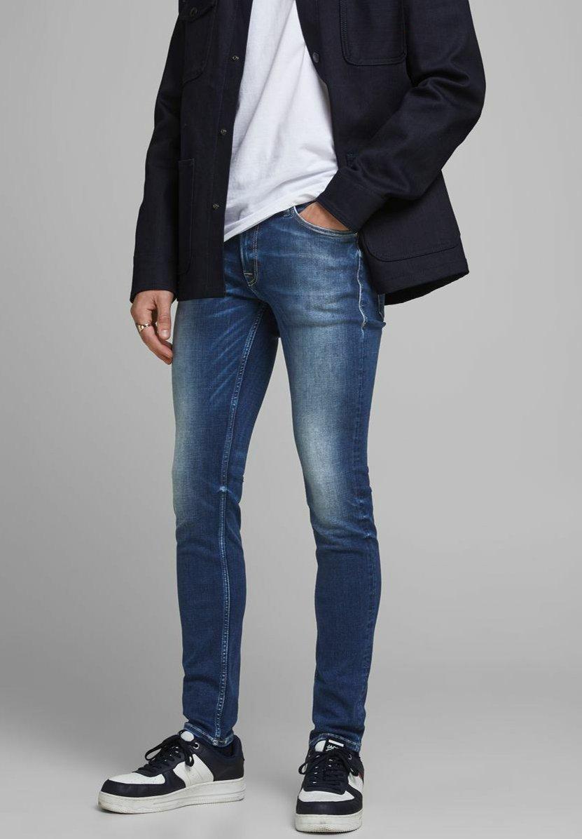 Herren SKINNY FIT LIAM ORIGINAL - Jeans Skinny Fit