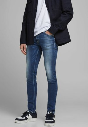 SKINNY FIT LIAM ORIGINAL - Jeans Skinny Fit - blue denim