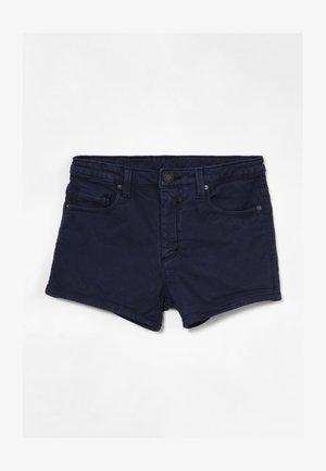 Denim shorts - blauw