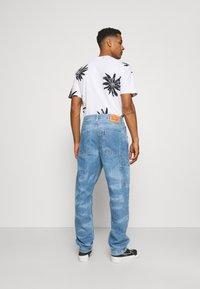 Levi's® - CARPENTER - Jeans baggy - antifreeze - 2