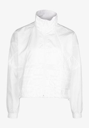 Trainingsjacke - white