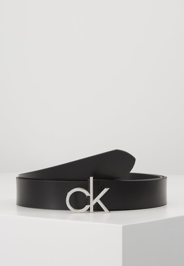 RE LOCK LOW  FIXED - Belt - black