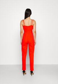 WAL G. - JIMMY CUT OUT - Mono - coral red
