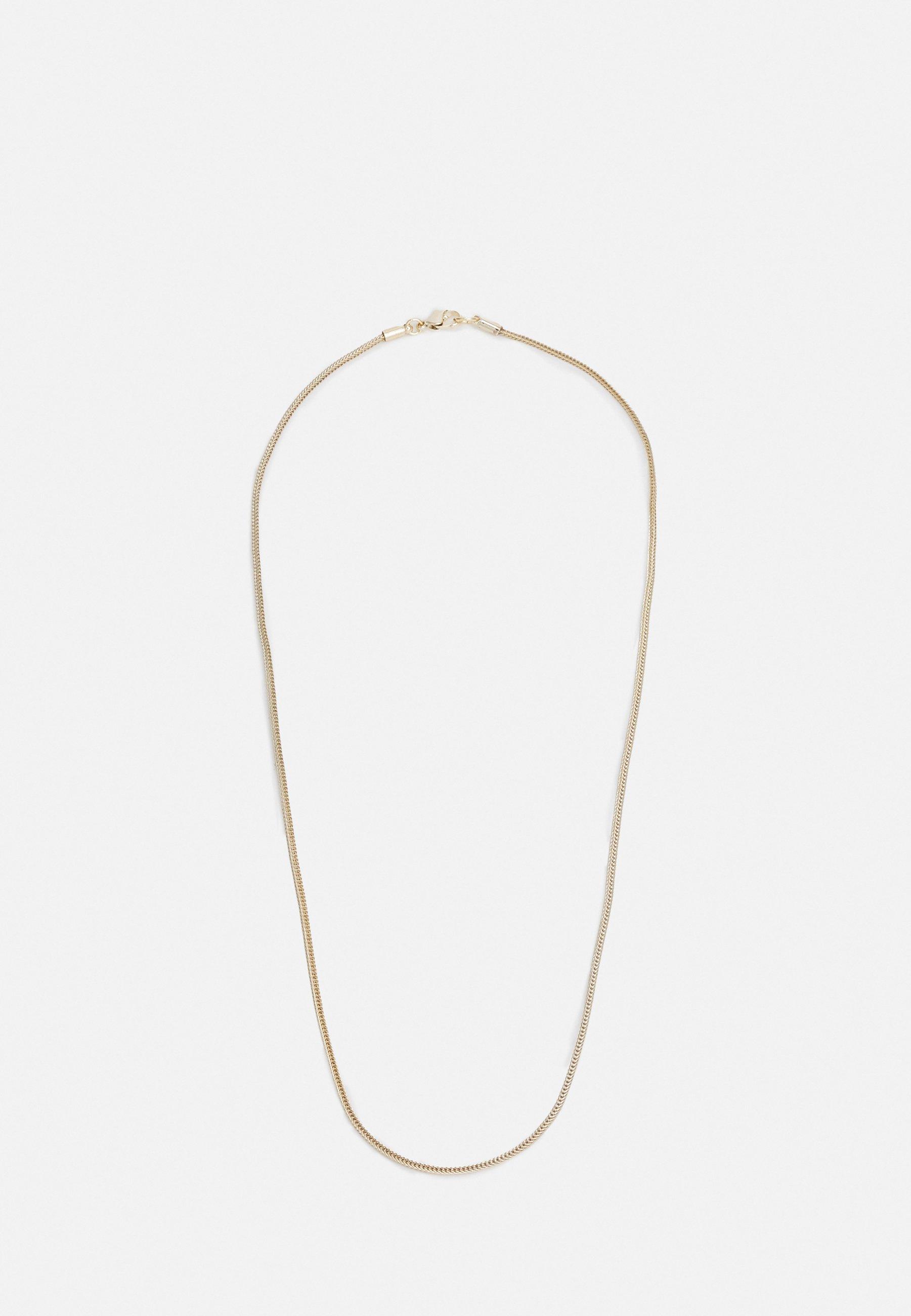 Men FINE CHAIN NECKLACE - Necklace