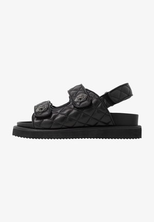 ORSON - Sandals - black
