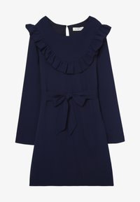 Mini Molly - GIRLS DRESS - Cocktail dress / Party dress - navy blue - 2