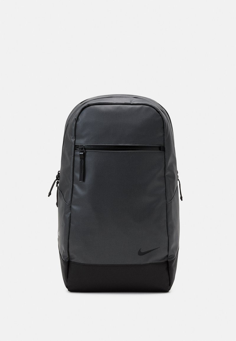 Nike Sportswear - ESSENTIAL - Rucksack - particle grey/black