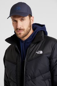 The North Face - CLASSIC HAT - Cappellino - urban navy/blue wing teal - 1