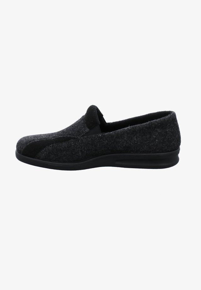 BELFORT 108 - Slippers - anthrazit