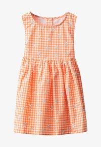 LC Waikiki - Day dress - orange - 0