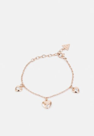FOR LOVERS - Bracelet - rose gold-coloured