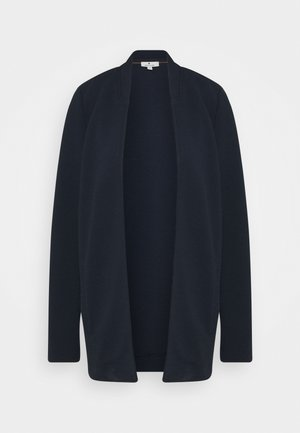 CARDIGAN - Zip-up hoodie - sky captain blue