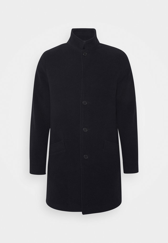 UNION - Classic coat - navy