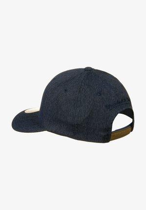 BOSTON CELTICS HWC KRAFT 110 SNAPBACK CAP - Cap - navy