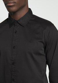 Cars Jeans - GREGH - Košile - black - 5