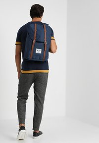 Herschel - RETREAT - Zaino - navy - 1