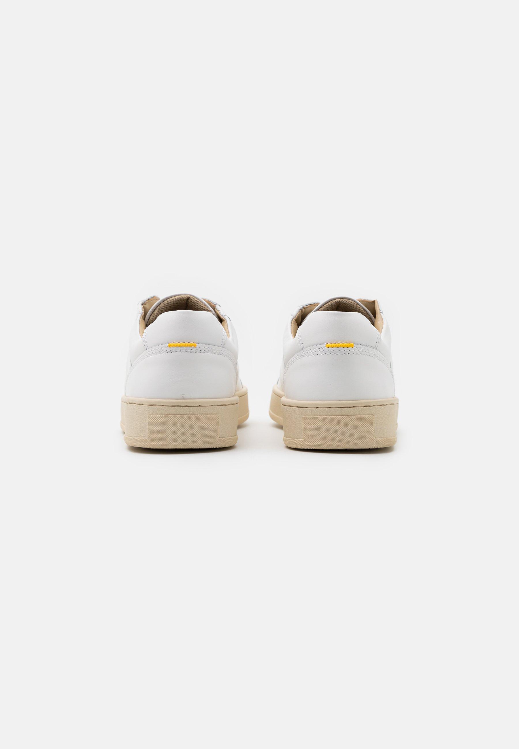 camel active CLOUD - Sneaker low - white/weiß - Herrenschuhe KmKHE