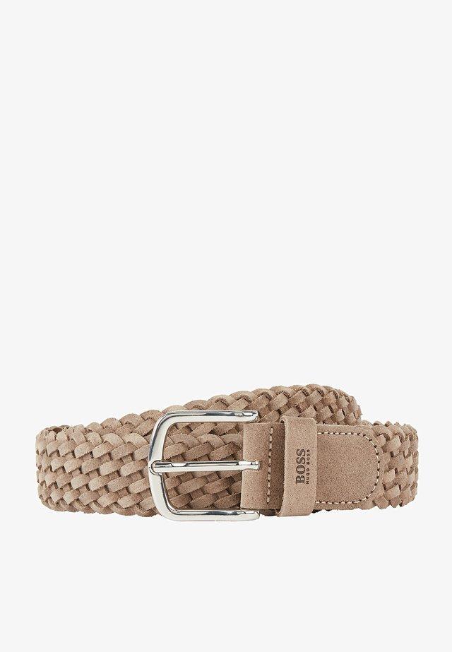 SASH - Cintura - beige