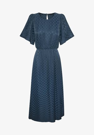 Maxi dress - dark blue