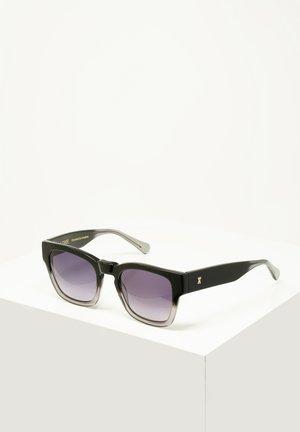 CARNABY - Sunglasses - black