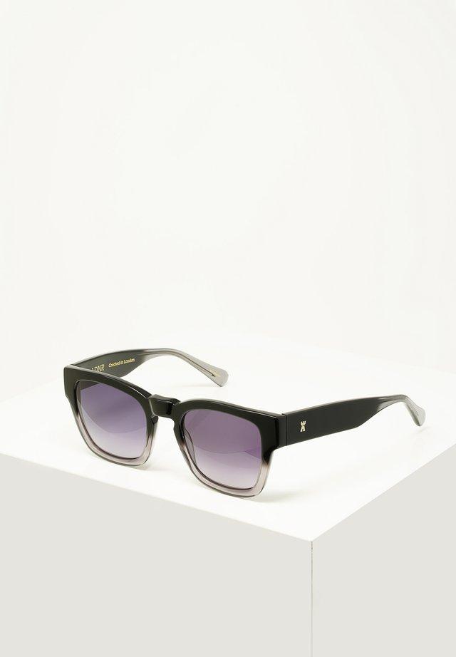 CARNABY - Solbriller - black