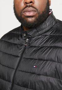 Tommy Hilfiger - ARLOS - Light jacket - black - 3