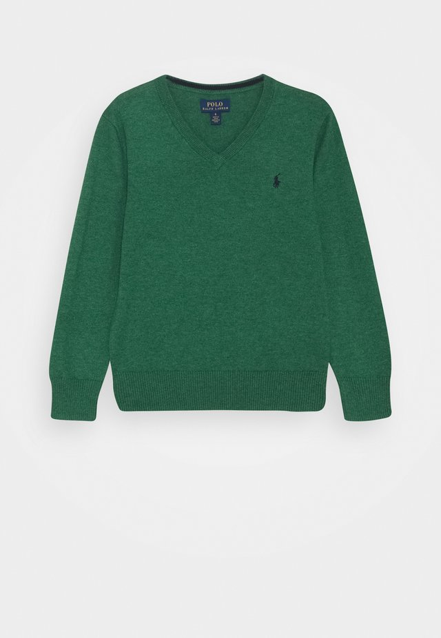 Maglione - verano green heather