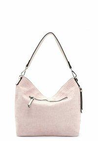 Tamaris - CHIARA - Handbag - light pink - 2