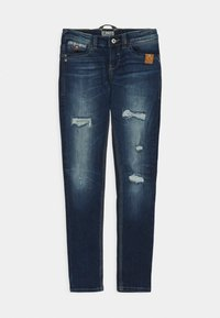 LTB - CAYLE - Slim fit jeans - tauri wash - 0