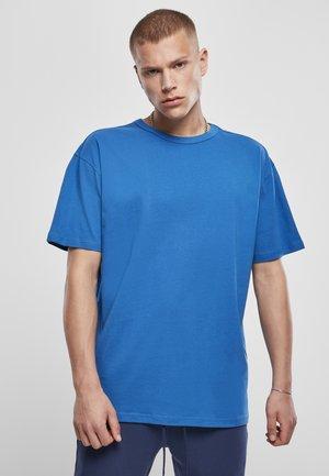 Basic T-shirt - sporty blue