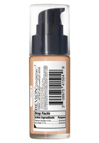 Revlon - COLORSTAY FOUNDATION FOR NORMAL TO DRY SKIN - Foundation - N°200 nude - 1