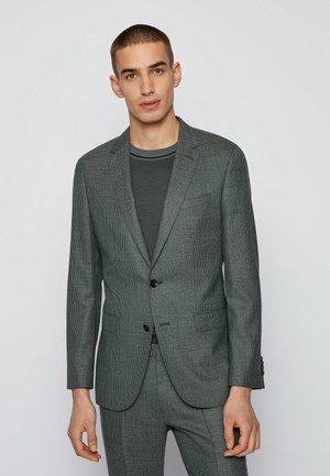 Kostym - dark green
