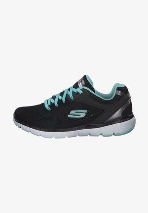 Trainers - bktq black turquoise