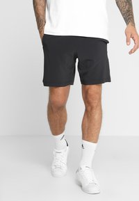 Calvin Klein Performance - SHORT - Sports shorts - black - 0