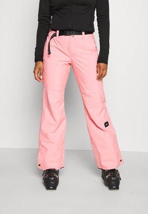 STAR PANTS - Snow pants - conch shell