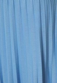 Marc O'Polo - Pleated skirt - light blue - 2