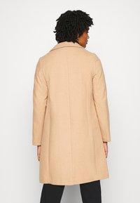 New Look - PIPPA COAT - Mantel - camel - 2