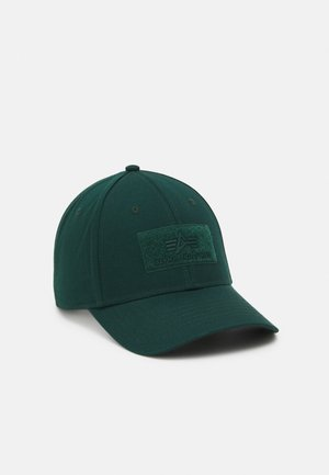UNISEX - Pet - navy green