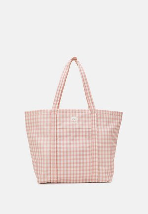 LARGE - Tote bag - pink