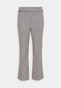 WEEKEND MaxMara - EDDA - Trousers - blau - 4