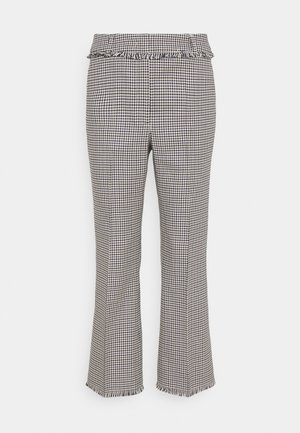 EDDA - Trousers - blau