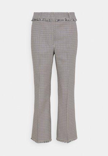 EDDA - Trousers - blau