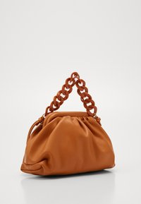 Gina Tricot - SERENA BAG - Olkalaukku - brown - 1